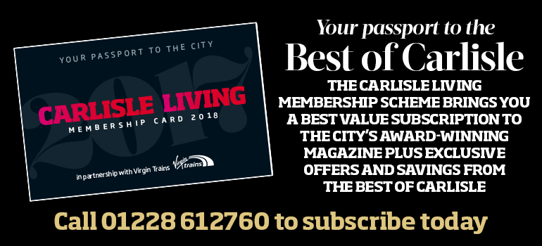 Carlisle Living Card Terms & Conditions | Carlisle Living